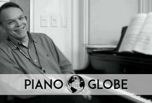 Ohio, USA / Piano professors in Oberlin, Ohio USA. Maybe you are thinking of studying there, curious on the culture, or looking to improve on some piano pieces ?