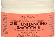 Curly Hair Stuff / by Cheryl Phipps