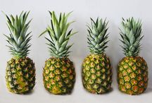 Fruit transformed / The best fruit-inspired recipes from around the web  / by Luvo