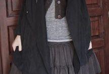 Persoonalliset vaatteet/personalized clothes