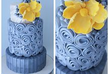 CAKES!  / by Katherine Welch