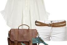 Summer Fashion Style