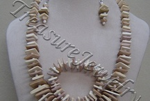 Wood Necklaces / Wood Necklaces jewelry