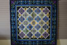Quilts - Janet Stone  / by Renee Sauve