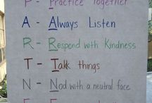 Respecting people