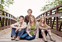 Family Pictures &Inspiration