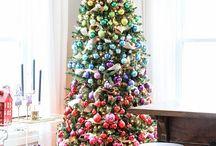 Decor Natal ho-ho-ho / Decoração para o Natal. Esta pasta estou criando para 2016, mas vale para decorar sempre, claro.