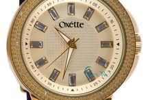 Oxette - Loisir Watches / Δείτε όλα τα νέα ρολόγια Oxette & Loisir εδώ.