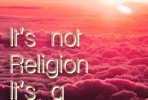 My Geloof
