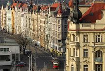 Praga - week end da non perdere