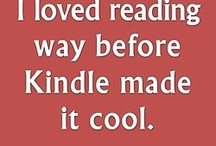 Just for Fun / Cute pics, inspiring quotes, or whimsical things about writing or reading.