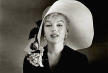 Marilyn / by Marsha Canham