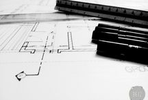 architectural sheets