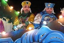 Mardi Gras Travel Information