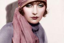 1930s women