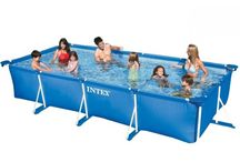 Intex Rectangle Pool - intex14