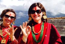 """Why to Visit Nepal Before You Die? / """"The Worlds Friendliest People Ever Exist""""  Nepalese people treat the Guest as god and this is the traditional and ever existing culture of the Nepalese people. Everywhere you can taste the Nepal with respect. Thus it is safe to visit Nepal."""