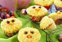 Cooking/ baking / Candy crush