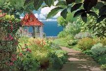 DVC: Ghibli Garden