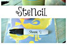 Sharpie mugs