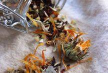 Herbal Teas diy