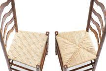 плетение стульев