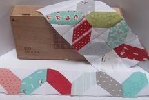 QUILTS BORDERS