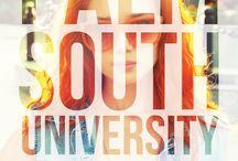 Palm South University / Drama. Lies. Sex.  Welcome to Palm South University.  Where the sun is hot and the clothes are scarce, anything can happen.  Grab your copy on Amazon or read with your Kindle Unlimited subscription: http://amzn.to/2r01qfZ  Add to Goodreads: http://bit.ly/PSUGoodreads