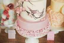 Weddings, Dresses and Cakes