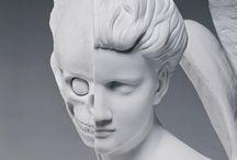 Sculpture / by αmαrís mαrtєl