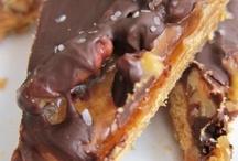 Just Desserts! / by Athena Nehez