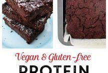 Protein Kuchen
