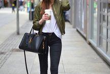Outfit / De quoi s'inspirer !!