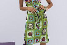 Granny dress