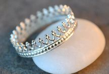 Purity Ring Ideas