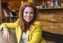 Our Founder: Ingrid Vanderveldt