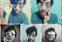 Kayo Queiroz / Selfies