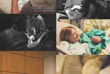 birth story pictures / by Tiffany Davis