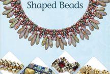 magasines et livres perles
