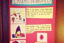 Own world / by Samantha Scanlan