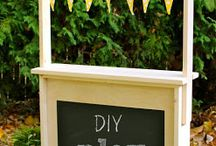 You can Build It! DIY Play Projects / What I wish I I had time to make for my kiddo.... / by Lakewood/Littleton Mac Kid