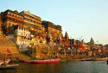 Voyage en Inde : Varanasi