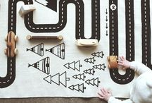 DIY Toys and Activities