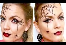 halloween makeup easy kids