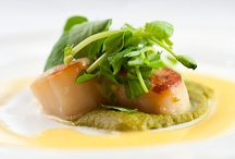 The Gatsby Club food 2012 / Food by Michelin starred chef Albert Roux and his team