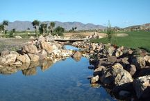Golf Courses Spain - Almeria