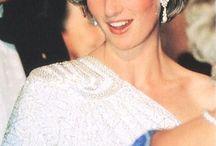 Lady Diana.