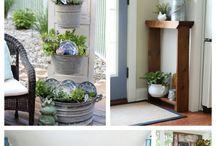 Home Decor for future
