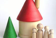 Homeschool | Montessori / by Becky C