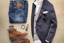 Garderoba Casual